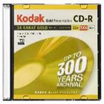 (10) Gold 300 Year CD-R Single