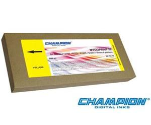 Champion CSS Inkjet Cart for Noritsu-Yellow